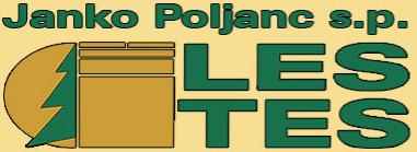 LES-TESARSTVO JANKO POLJANC S.P.