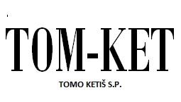 TOM-KET, KROVSTVO, KLEPARSTVO IN TESARSTVO, TOMO KETIŠ S.P.
