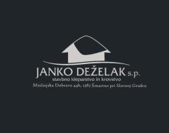 STAVBNO KLEPARSTVO IN KROVSTVO, JANKO DEŽELAK S.P.