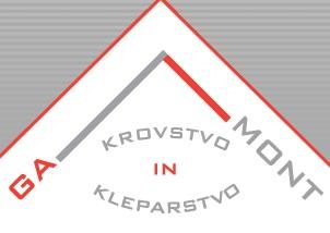 GA-MONT KROVSTVO IN KLEPARSTVO DEJAN GAZVODA S.P.