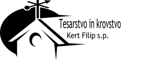 TESARSTVO IN KROVSTVO, FILIP KERT S.P.