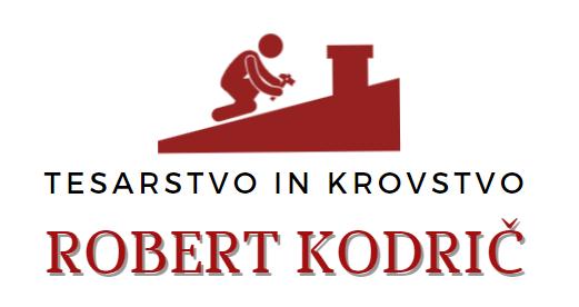 Tesarstvo in krovstvo, Robert Kodrič s.p.