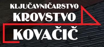 KROVSTVO, KLEPARSTVO, KRITJE S SLAMO - IVAN KOVAČIČ S.P.