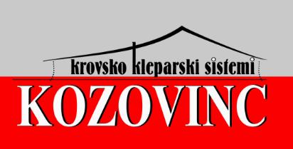 KOZOVINC podjetje za trgovino in storitve, d.o.o.