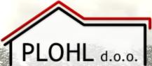 EKO DOM, Peter Plohl s.p.  (krovstvo, tesarstvo, izdelava in montaža lesenih montažnih hiš)