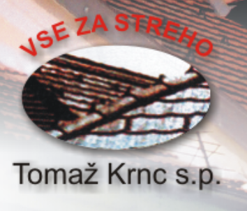 VSE ZA STREHO - TOMAŽ KRNC s.p.