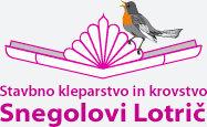 Stavbno kleparstvo, krovstvo in snegolovi, JAN LOTRIČ S.P.