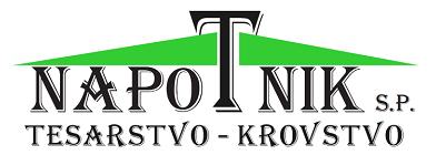 TESARSTVO-KROVSTVO NAPOTNIK, JERNEJ NAPOTNIK S.P.