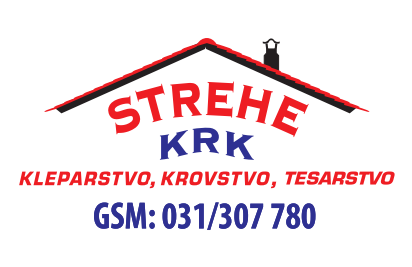 SPLOŠNO KLEPARSTVO IN KROVSTVO UROŠ KRK S.P.