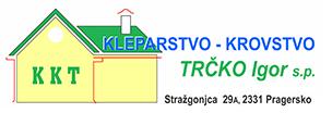 KLEPARSTVO-KROVSTVO TRČKO IGOR S.P.