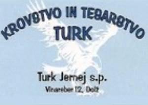 KROVSTVO IN TESARSTVO JERNEJ TURK S.P.